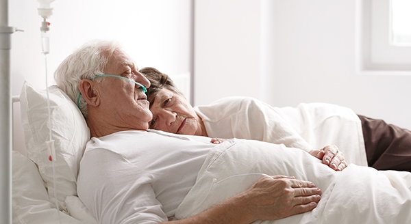 Hospice Wound Care
