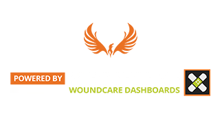 Powered by Wound Care