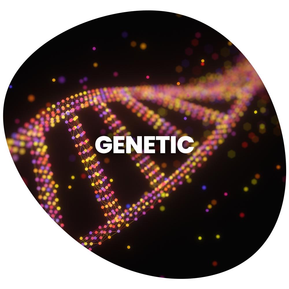 Genetic 2021