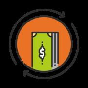 Financial Max Icon 2021